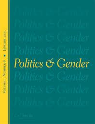 Gender Diversity in the Workplace - Term Paper